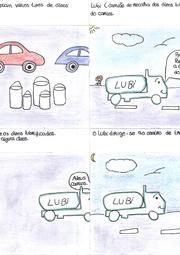 Lubi e os óleos
