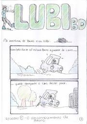 As aventuras de Bruno e os LUBI
